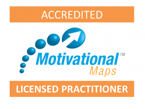 Motivational Map Practitioner logo